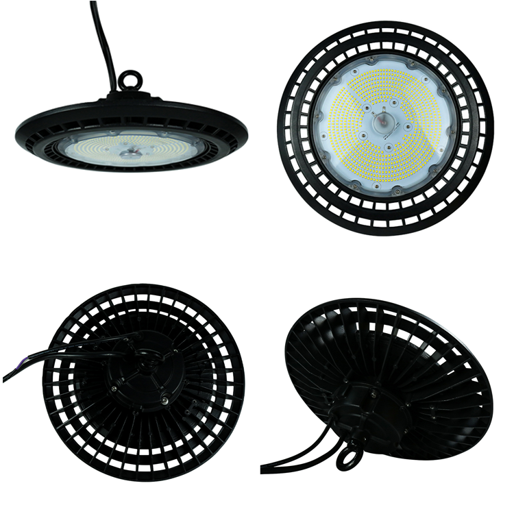 UFO LED High Bay A Series(Non-Isolated)
