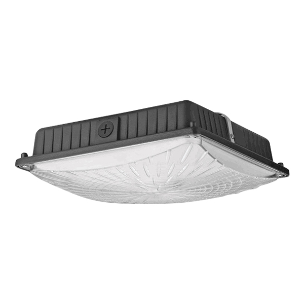 LED Slim Canopy Light Series